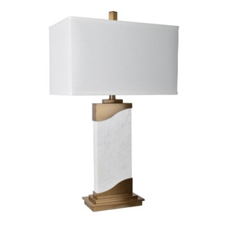 Aubin Table Lamp
