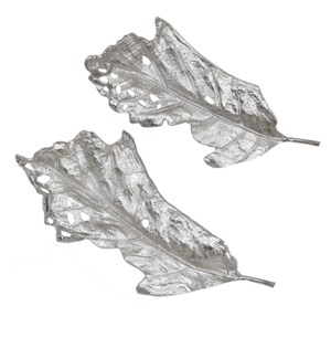 Leaf Trays,Set of 2