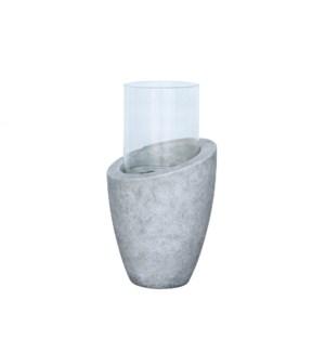 Interlude Medium Candleholder