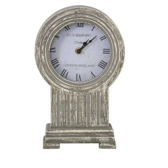 Crestview Collection - Simple Time - rustic
