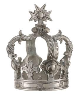 Royal Crown Statue