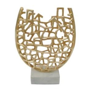 Toben Cutout Vase