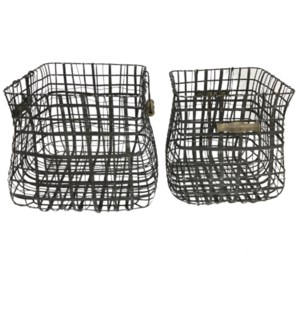 Clancy Basket
