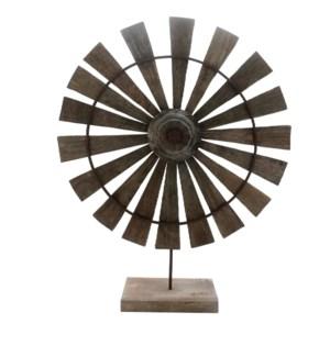 Wind Mill Finial