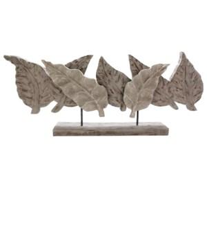 Leaf Finial