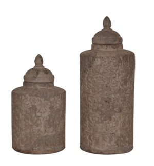 Camden Canisters Set
