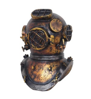 Large Divers Mask