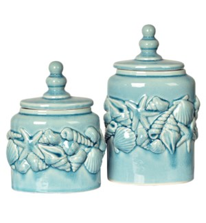Shell Canisters