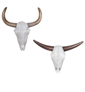 Antlers Wall Decor