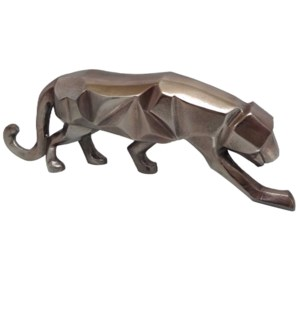 Sligh Stylized Panther Statue