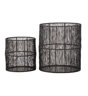 Connor Wire Baskets,Set of 2