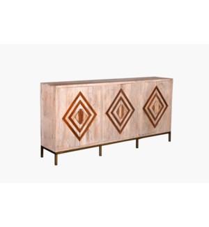 Cypress Sideboard