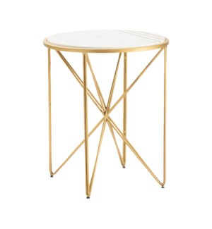 Darby Accent Table