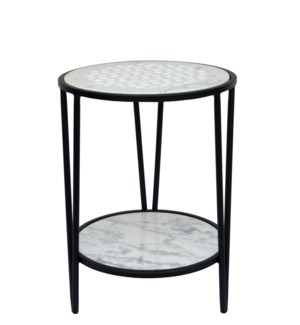 Bledsoe Accent Table