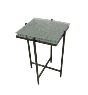 Sylvester Accent Table