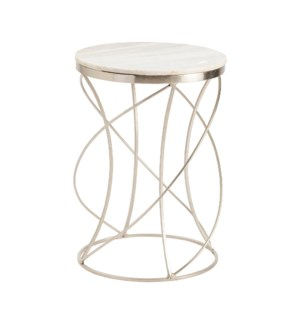 Chaney Accent Table