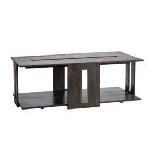 Belle Meade Rectangle Cocktail Table
