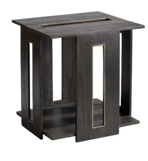 Belle Meade End Table
