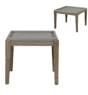 Amara Side Table