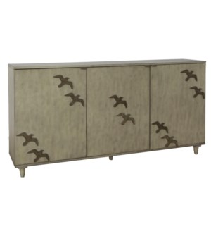 Morning Dove Sideboard