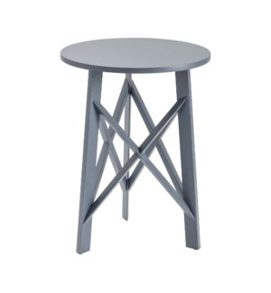 Harbor Town Accent Table