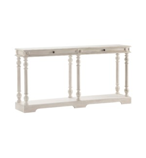 Carrollton 2 Drawer Console Table