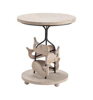 Bar Harbor Accent Table