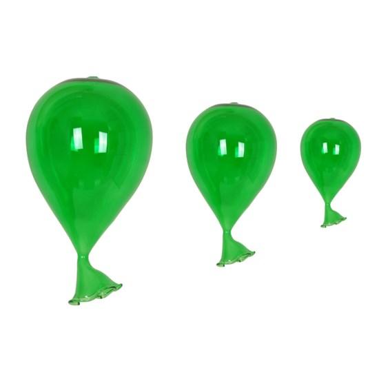 Glass Ballons