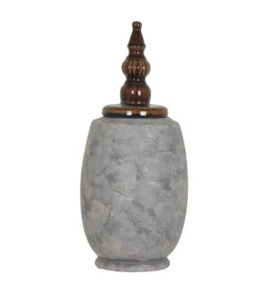 Maverick Vase