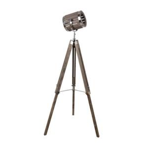 Directors Floor Lamp