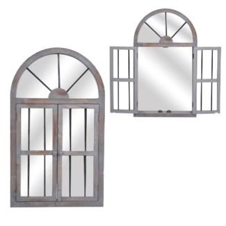 Casual Door Mirror