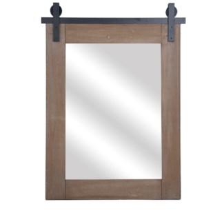 Barn Mirror 3