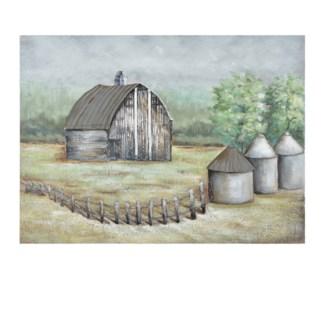 Barn Setting