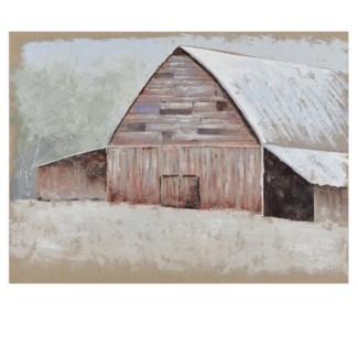 Seasonal Barn 1