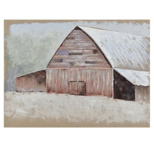 Seasonal Barn 1