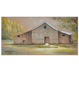 Seasonal Barn 2