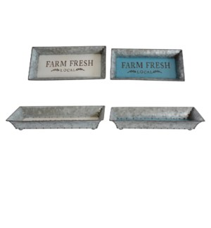 Farm Trays