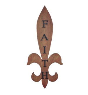 Faith de Lis