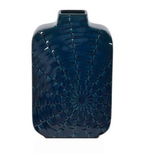 Peafowl Vase