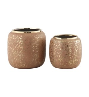 Newport Vases,Set of 2