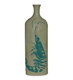 Medium Lobster Vase