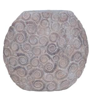 Medium Shell Vase