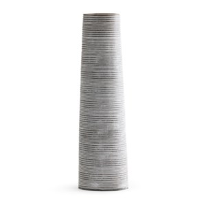 Ryan Textured Medium Vase