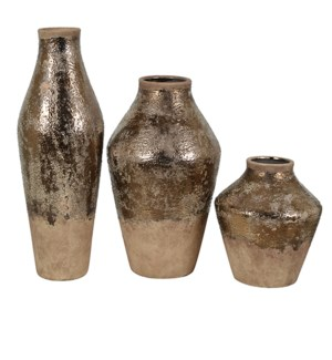 Maisie Vases,Set of 3