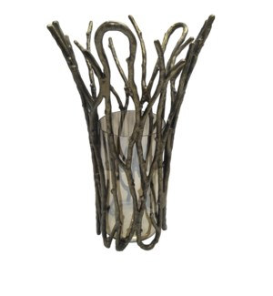 Kinsy Large Sculptural Branch Vase