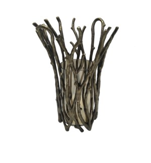 Kinsy Medium Sculptural Branch Vase