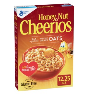 HONEY NUT CHERRIOS 12.25 OZ