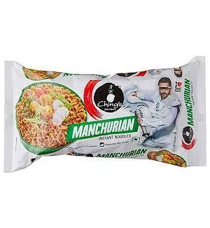 CHING'S MANCHURIAN NOODLES 240G