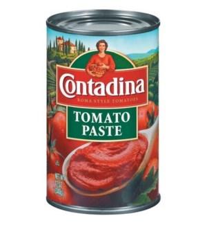 CONTADINA TOMATO PASTE 12OZ