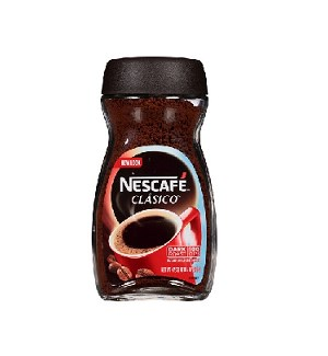 NESCAFE DARK ROAST CLASSIC COFFEE 7OZ